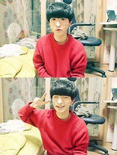 (61) kim dong wook | Tumblr