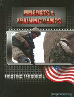 Hideouts & Training Camps