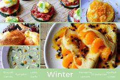 What to cook in winter Winter Vegetables, Fresh Fruits And Vegetables, Winter Dishes, Fruit In Season, Dessert For Dinner, Savoury Dishes, What To Cook, Winter Food, Lunches And Dinners