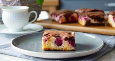 Metrový koláč - klasický poctivý zákusok - Recepty Kulinárium Brownies, French Toast, Breakfast, Cake Brownies, Morning Coffee