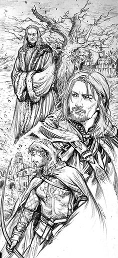 √ Lord Of the Rings Coloring Pages . 3 Lord Of the Rings Coloring Pages . Lord the Rings Coloring Pages with Whimsical Dwarf Jrr Tolkien, Lotr, O Hobbit, Into The West, Character Sketches, Fanart, Coloring Book Pages, Coloring Sheets, One Ring