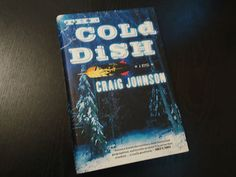 The Cold Dish by Craig Johnson - 1st/1st - HC/DJ 2005 - Walt Longmire # 1 - had remainder mark Sold for $44 BN