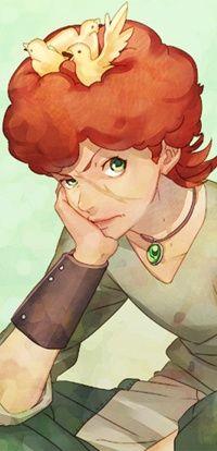 99px.ru аватар Favaro Leone / Фаваро Леоне из аниме Shingeki no Bahamut / Ярость Бахамута