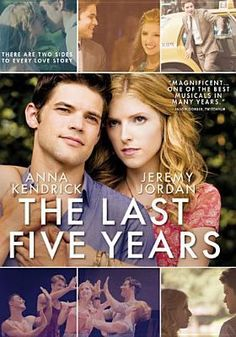 The last five years [videorecording] / produced by Janet Brenner, Kurt Deutsch, Richard LaGravenese, Lauren Versel ; written & directed by Richard LaGravenese.