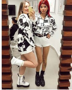 Viria, Best Frends, Emotional Songs, Bff, My Photos, Short Dresses, Ruffle Blouse, Rompers, Trending Outfits