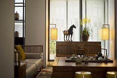 【投稿作品】深圳·盘石室内设计有限公司办公空间 / 深圳市盘石室内设计有限公司 - 办公 - 室内设计师网