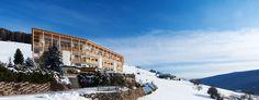 Hotel Gitschberg in Meransen