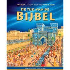 De tijd van de Bijbel :  Rock, 9789023922834