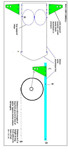 Small Cart Instructions with Design