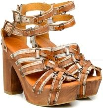 Bedstu - Mona Wedge - New addition to my closet!! I'm in love!!!