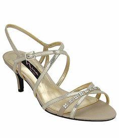 cc157184e68 Nina Curran Evening Pumps - All Women s Shoes - Shoes - Macy s