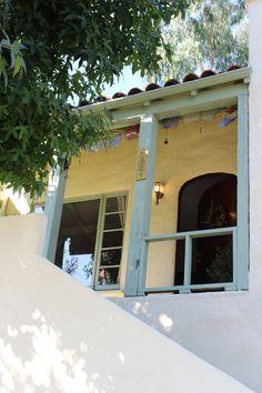 Alex & Sarah's Traveler's Home
