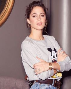 Images and videos of tini Foto Cv, Violetta Live, Tv Show Outfits, Powerful Women, Fashion Outfits, Womens Fashion, Celebrity Style, Celebrity News, Celebrity Couples