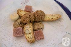 image of biscotti dessert at Circo in NYC, New York