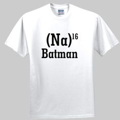 Batman funny t-shirt. €14.99