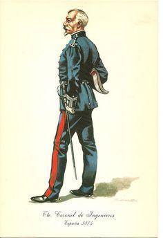 MINIATURAS MILITARES POR ALFONS CÀNOVAS Military Uniforms, Napoleonic Wars, Armies, Warriors, Spanish, Empire, Fictional Characters, Art, War