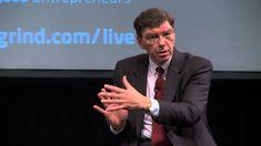 Clayton Christensen about Innovators Dilemma