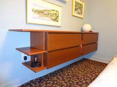 Built-In MALM Dresser