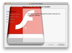 Mac Flashback malware: What it is and how to get rid of it  http://news.cnet.com/8301-27076_3-57410050-248/mac-flashback-malware-what-it-is-and-how-to-get-rid-of-it-faq/