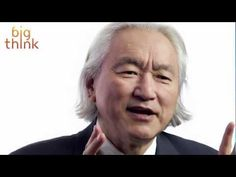 """Michio Kaku says that """"string theory is the only game in town"""" ... finding dark matter is how we'll prove or disprove it"""