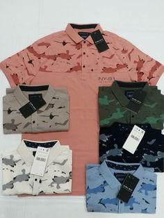 Polo Tee Shirts, Boys T Shirts, T Shart, Men Clothes, Printed Tees, Creative Design, New Fashion, Camo, Shirt Designs