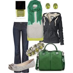 Another super adorable casual mom outfit... need this bag!