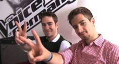 """The Voice: Packen die """"BayernBoyz"""" das Battle?"""