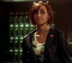 Allison Scagliotti - Warehouse 13   -   super cute