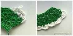 Free Pattern: Cozy Bib Crochet Necklace Free Pattern, Crochet Earrings, Cozy, Blog