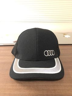 a8fa2902320 Audi Hat  fashion  clothing  shoes  accessories  mensaccessories  hats