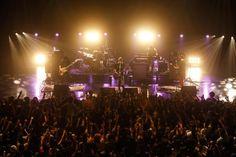 降谷建志初ライブ無事に終了いたしました!ご来場の方ありがとうございました。本当に今日ライブやれて良かった!ここからスタートです!