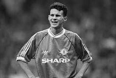 Ryan Giggs, 1991-92 season.