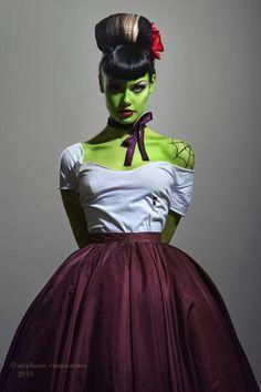 ZOMG!!!!!! Dream costume!