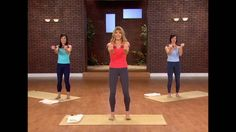 7 Tiny But Effective Barre Moves For Strong Arms on Vimeo