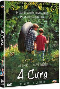 A CURA | DVD WORLD