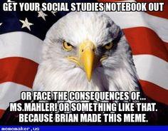 Cool Meme in http://mememaker.us: For quiz