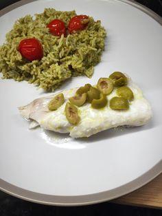 Healthy Recipe      Quick Recipe    Healthy and Delicious: Marinated Haddock Fillet