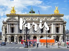 One Day in Paris Itinerary – Top Things to do in Paris, France Stuff To Do, Things To Do, Day Trip From Paris, Paris Itinerary, Paris France, Taj Mahal, Travel Destinations, Europe, Buckets