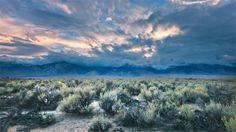 Owens Valley California   Owens Valley, California