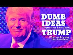 Van Jones Warns Progressives Trump Is Not A Joke - YouTube