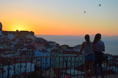 After spending a summer abroad and writing about a Travel Startup I gathered a list with my Lisbon Favorites. Some popular, some only known among the locals