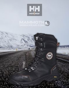 6416758520661 Winter is coming - be prepared. Find these fabulous Helly Hansen Chelsea  winter boots and