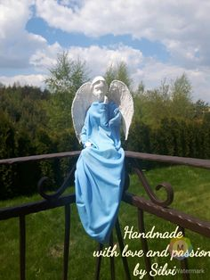 Anioł, anioł paverpol, anioł powertex, anioł stróż, komunia święta, paverpol, poverpol angel, powertex, prezent komunia święta, rękodzieło, textile hardener, textile hardening, textile hardnering
