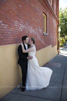 Zach & Kaitlin | Wedding Photography | Snohomish, WA | S. Weissbach Photography | www.samanthaweissbach.com