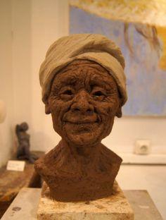 By Emilie Lacroix Sculptures, Greek, Statue, Art, Terracotta, Figurative, Art Background, Kunst, Performing Arts