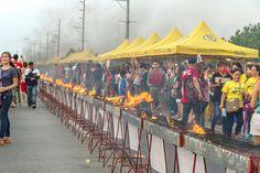 17 Most Beautiful Fairs and Festivals in Philippines Black Nazarene, Sinulog Festival, Festival List, Air Balloon Festival, Fairs And Festivals, Philippines, Most Beautiful, Seasons, Island