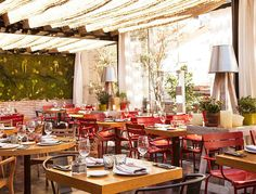 La Cocina de San Anton- Chueca, Madrid