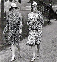 1927, summer dresses
