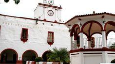 Pueblo Mágico de Tlayacapan - Morelos