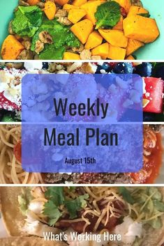 Sitting down to plan out a week's worth of Portion Fix meals can be overwhelming when you're staring at a blank page. But when you start with a meal plan template the task becomes so much easier. Check out what's on this week's menu and how to use meal plan templates. Weekly Menu Printable, Weekly Menu Template, Meal Planning Printable, Weekly Menu Boards, Weekly Menu Planning, Beachbody Meal Plan, Moving Containers, Portion Control Containers, 80 Day Obsession